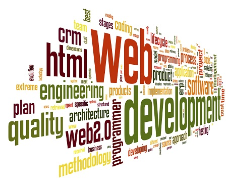 Accessing Web Design Services