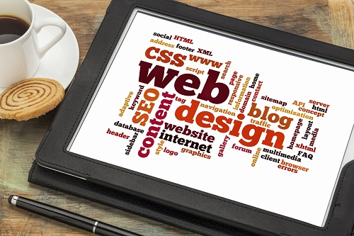 Things to Know About Web Design